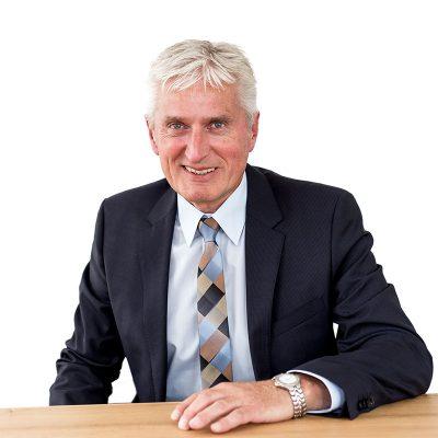 Bernhard Roggenhofer