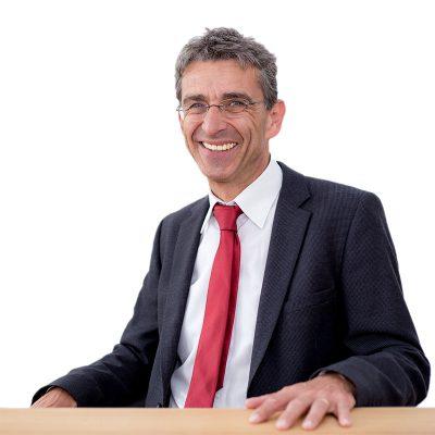 Eberhard Niedermaier